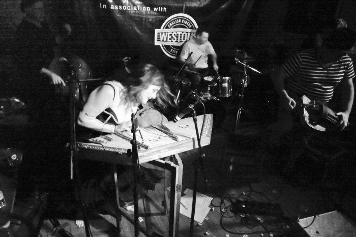 1. Celtarabia Live