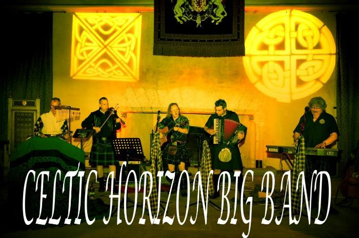 Celtic Horizon : main Freak Music profile photo