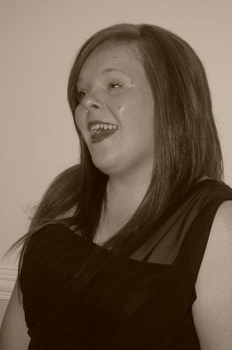 7. Charlene Gordon