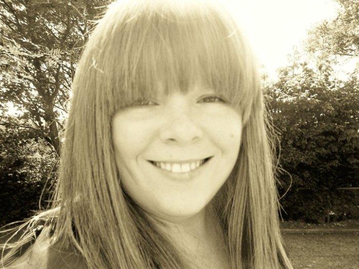 2. Charlene Gordon