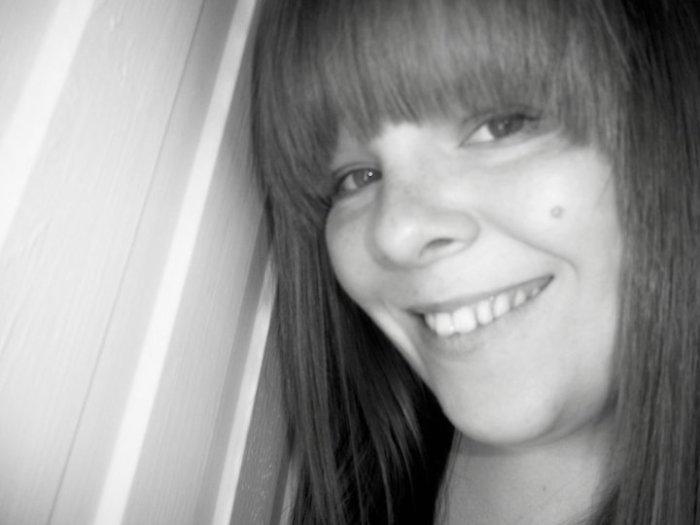 3. Charlene Gordon