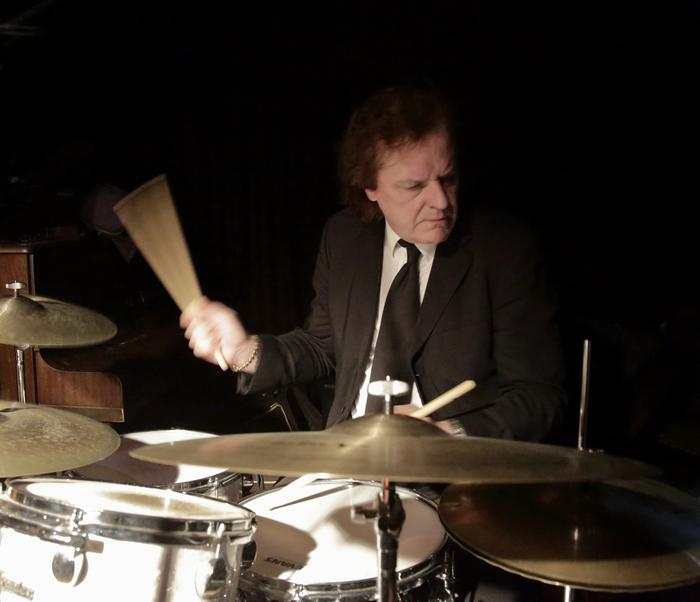 5. Swinging drums from one of the UKs best; Pete Cater