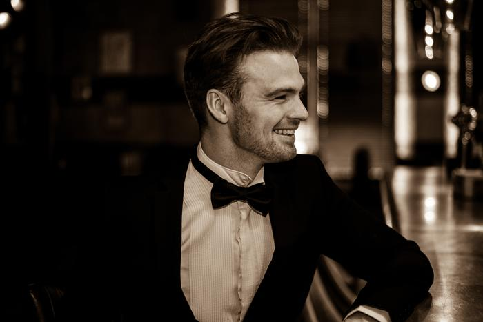 1. Chris James