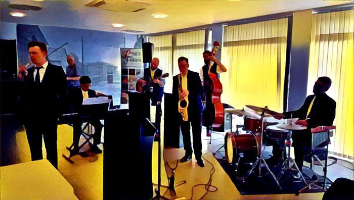 5. CJ Quartet