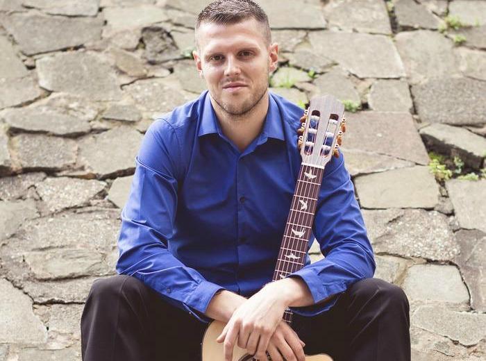 Chris Nicholls : main Freak Music profile photo
