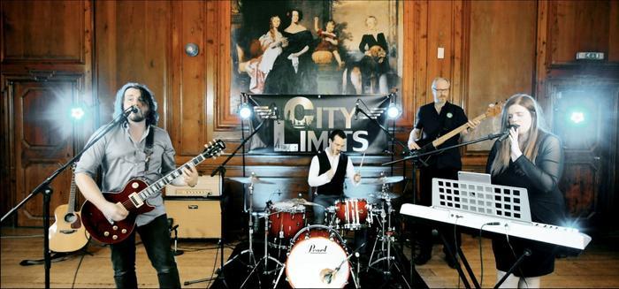 1. City Limits