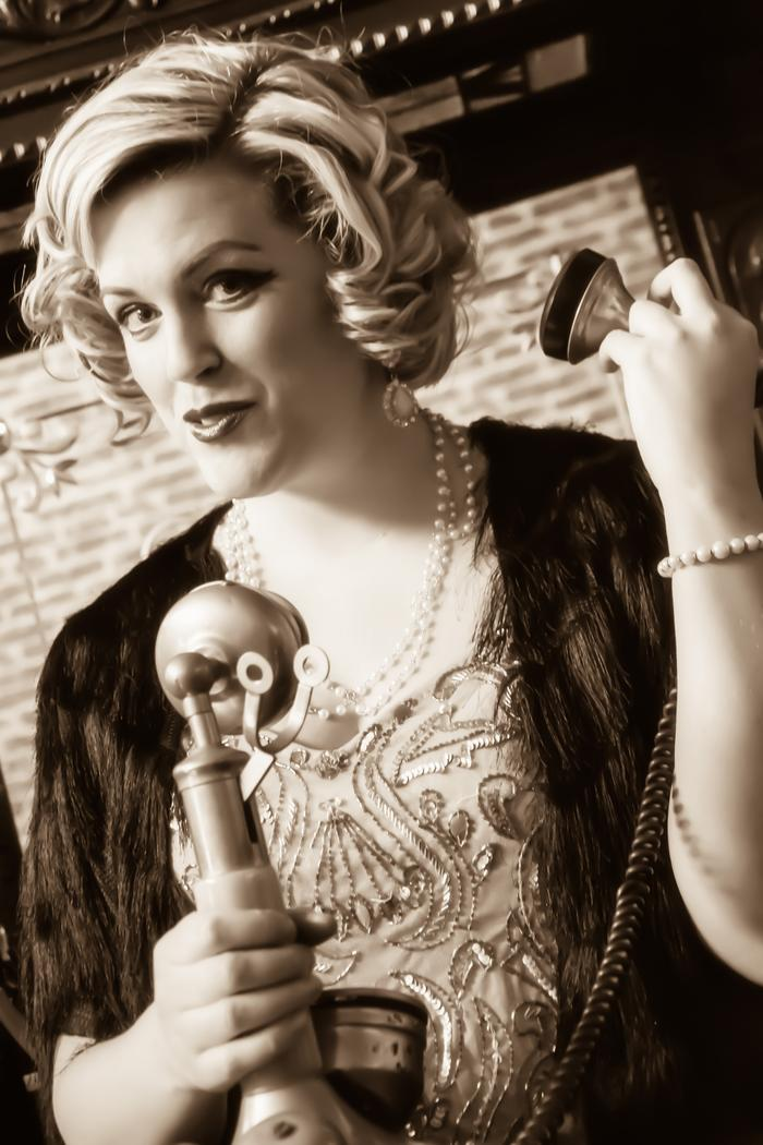 Claire Louise : main Freak Music profile photo