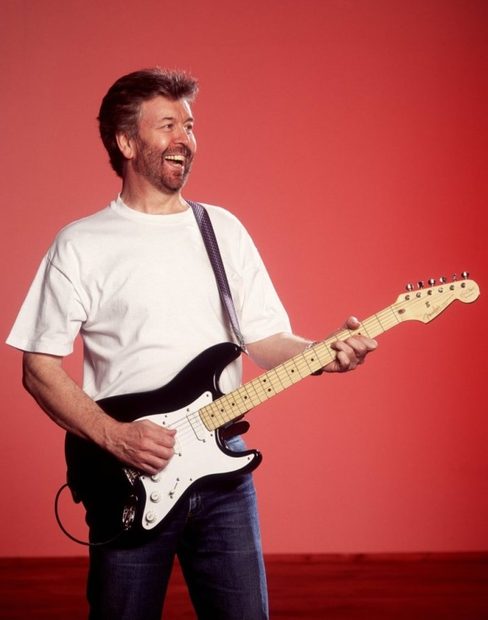 3. Mike Hall of CLASSIC CLAPTON
