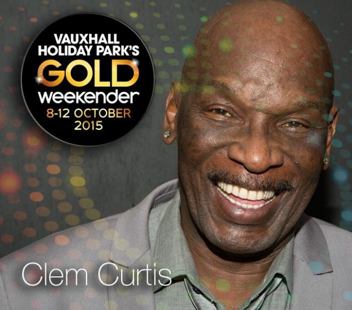 1. Clem Curtis 5