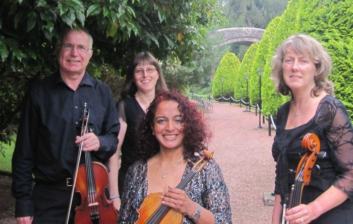 Cleveden Quartet : main Freak Music profile photo