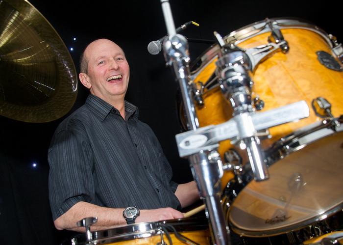 5. Drums