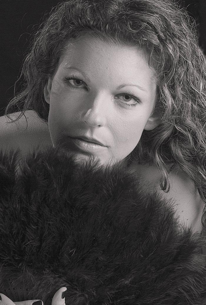 1. Corrine Oliver