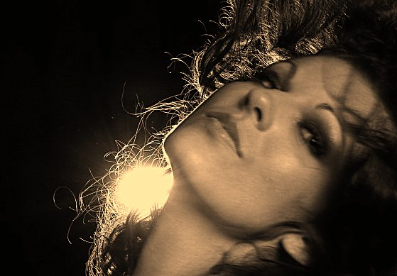 2. Corrine Oliver