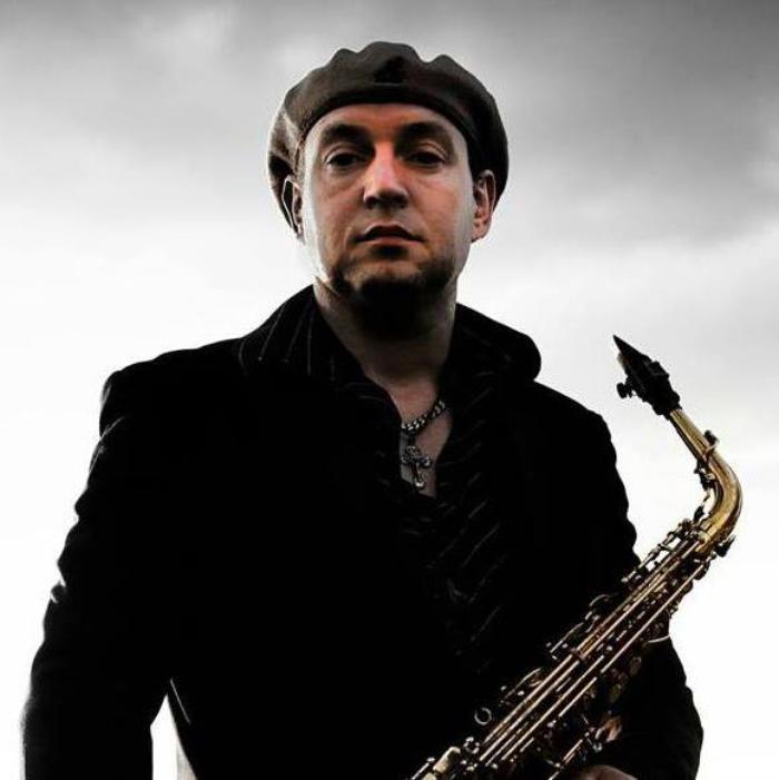 1. Craig Anthony Nelson, Jazz Saxophonist and singer
