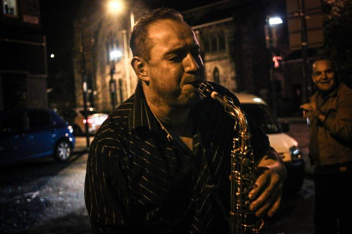 Craig Anthony Nelson : main Freak Music profile photo