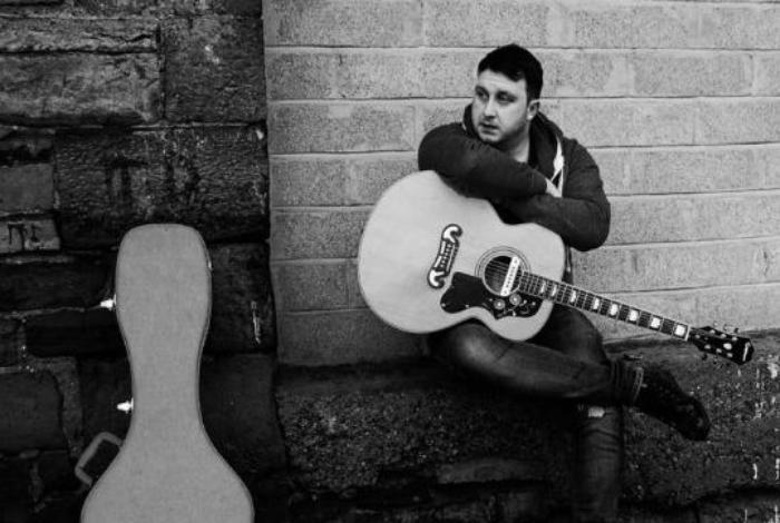 Craig McMorrow : main Freak Music profile photo