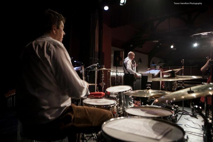 2. CF Drums