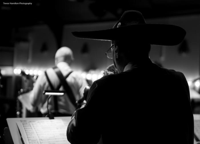 11. Sombrero Trumpet