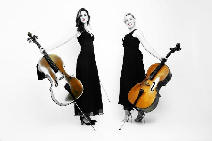 1. Cello Duo