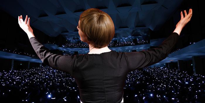 4. Julie - Audience
