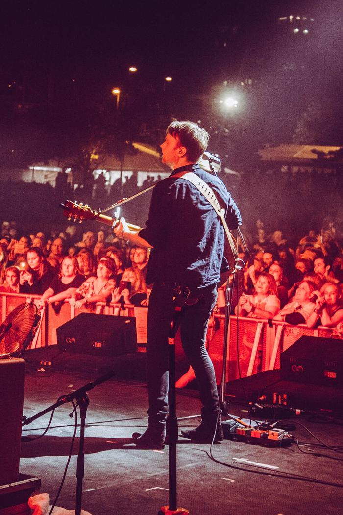 6. Live In Australia