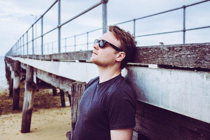 Dan Healy : main Freak Music profile photo