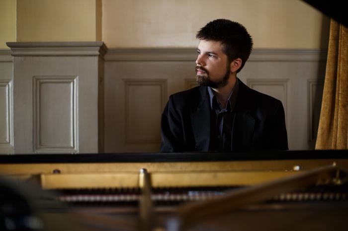 Daniel Szanto : main Freak Music profile photo