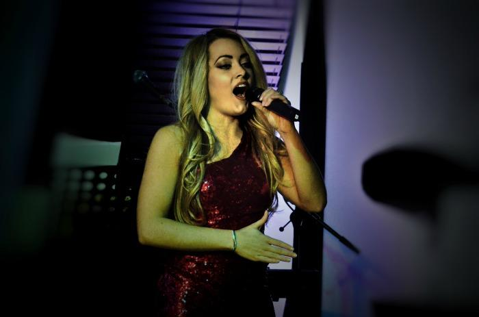 2. Performing