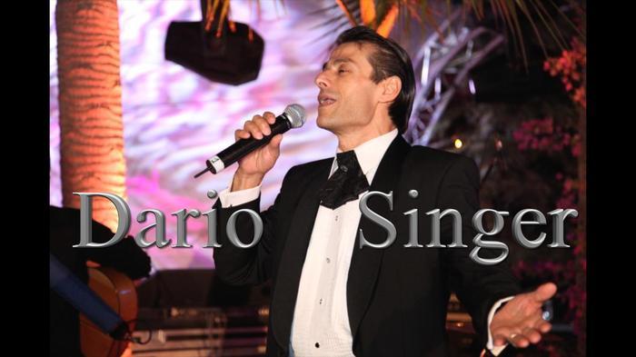 2. Dario Singer Live