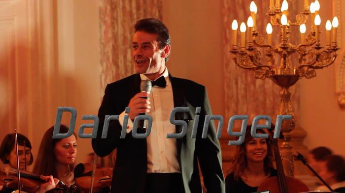 4. Dario Singer