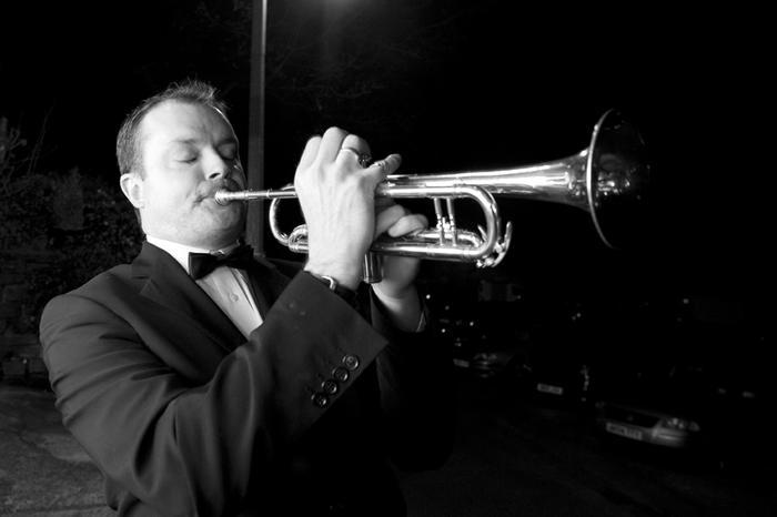 1. Darren Lloyd Dixieland Band