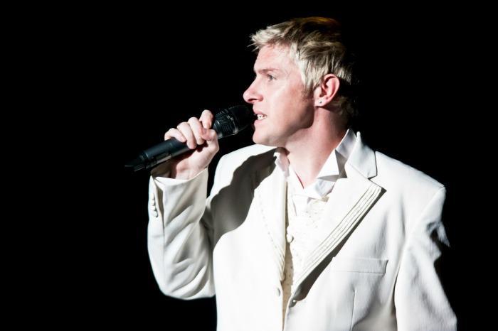 Darren Shaw : main Freak Music profile photo