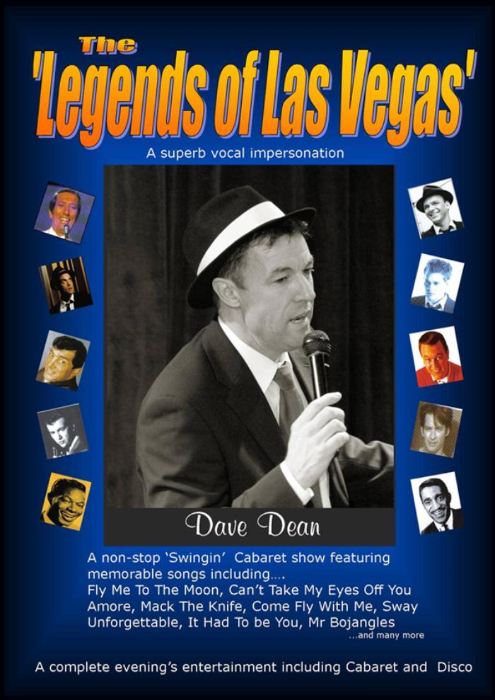 3. Legends Of Las Vegas
