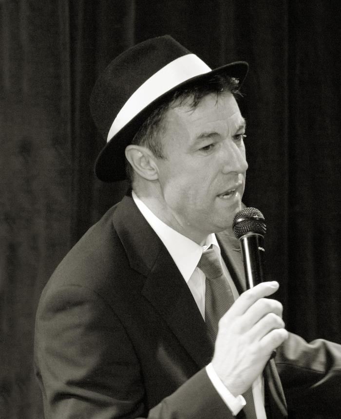 4. Dave Dean