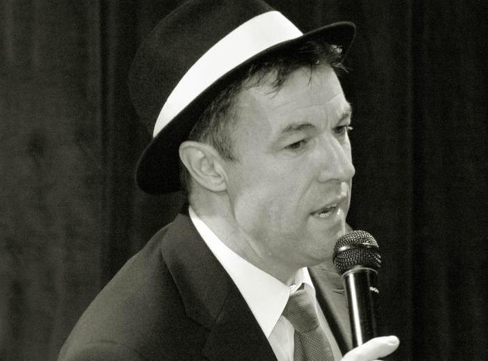 Dave Dean - Legends of Las Vegas : main Freak Music profile photo