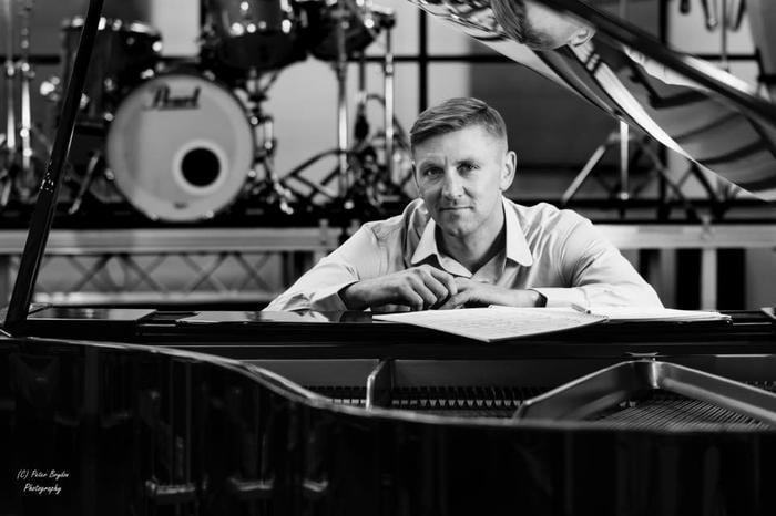 David Barnes : main Freak Music profile photo