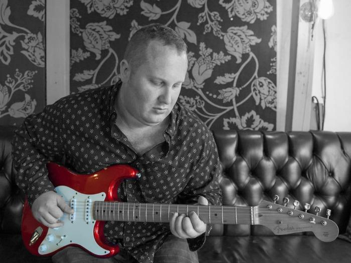 David Knight - Mark Knopfler Tribute : main Freak Music profile photo