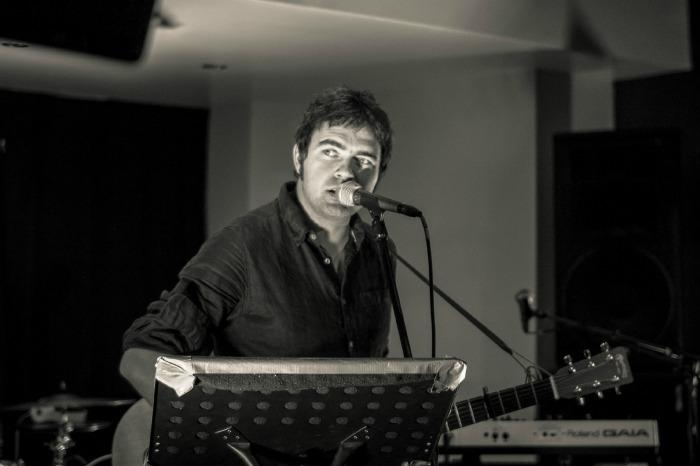 David McKellar : main Freak Music profile photo