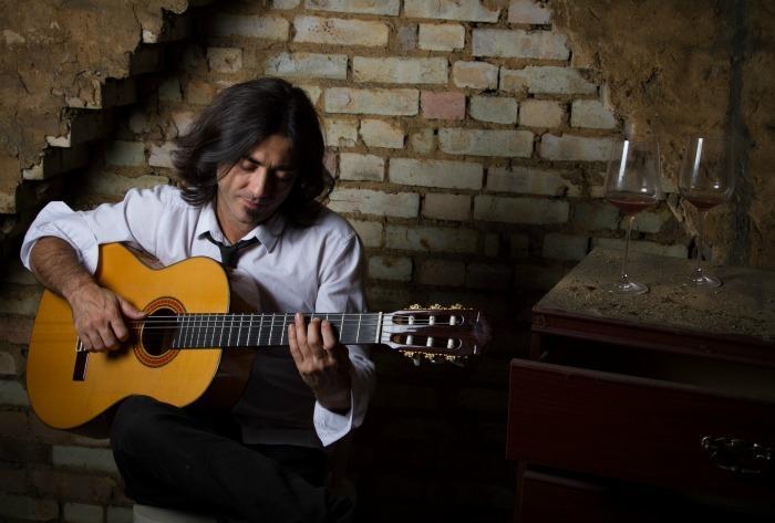 David Gonzalez : main Freak Music profile photo