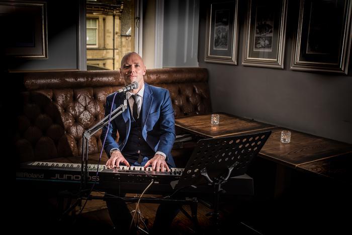 David Smith : main Freak Music profile photo