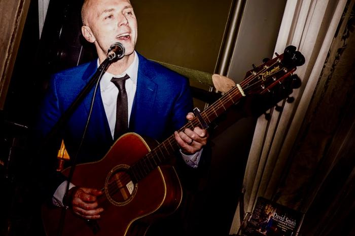 6. Dave Smith Live - Guitarist Singer