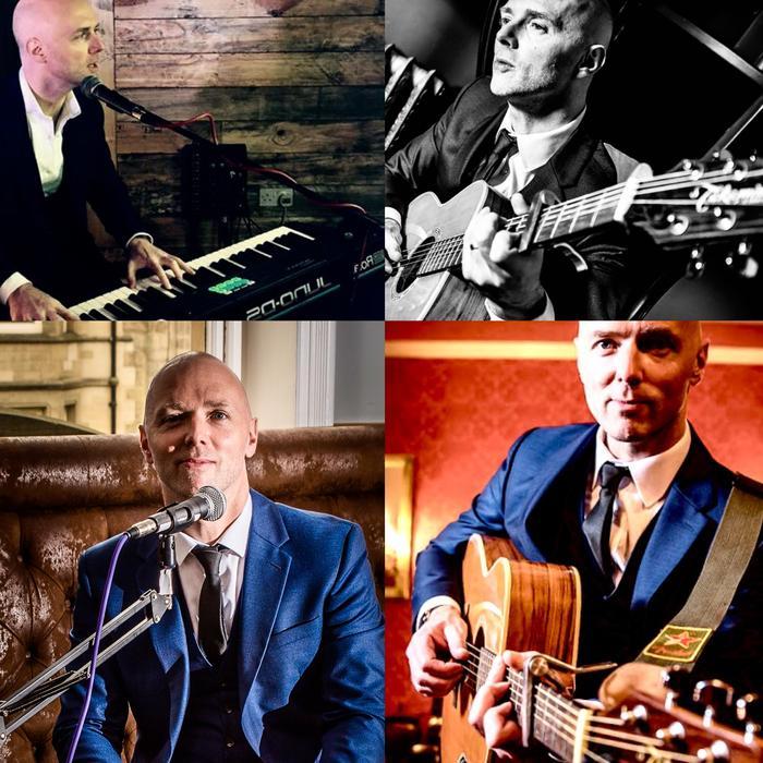 1. Dave Smith Live - Pianist, Guitarist, Vocalist