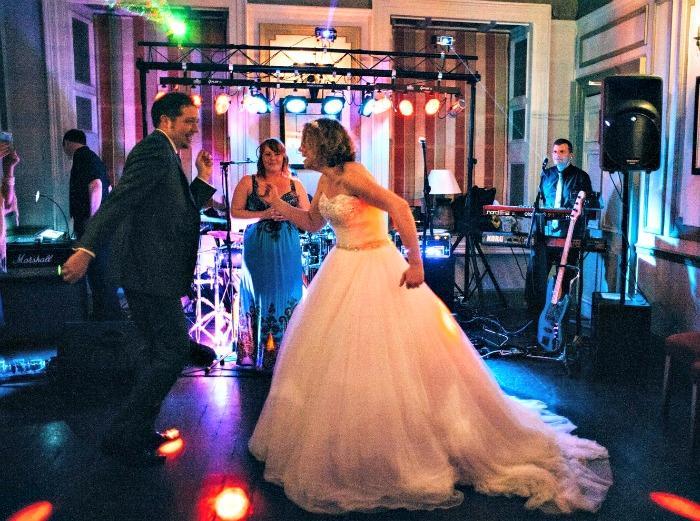 1. Wedding Pic