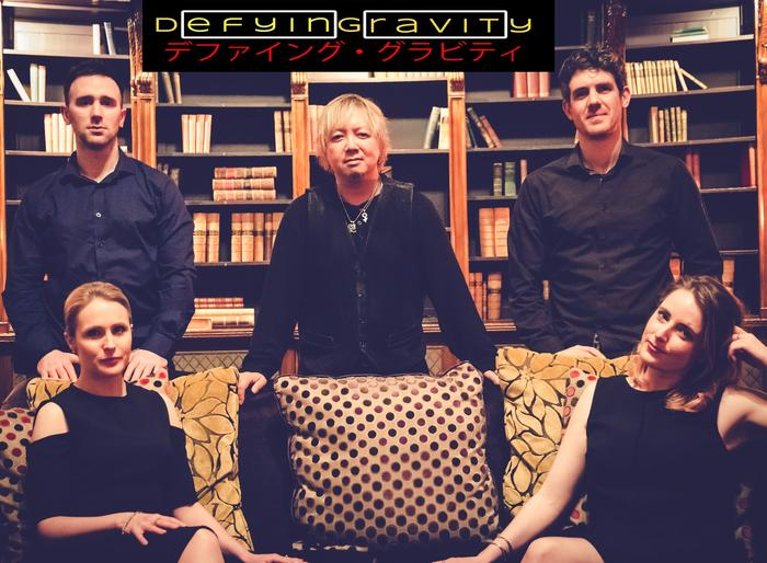 Defyingravity : main Freak Music profile photo