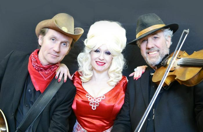 3. Dolly and band