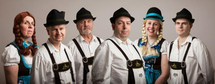 Die Dorf Fest Kapelle Oompah Band : main Freak Music profile photo