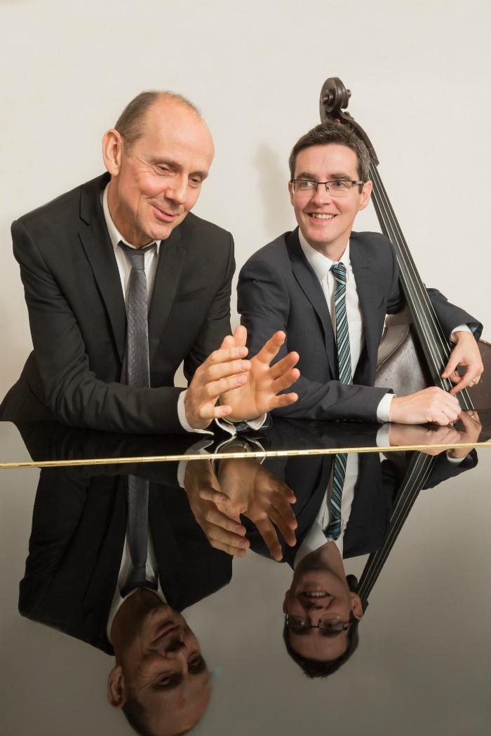 4. Dinner Jazz Duo