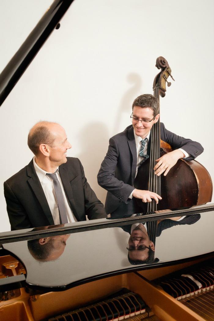 2. Dinner Jazz Duo