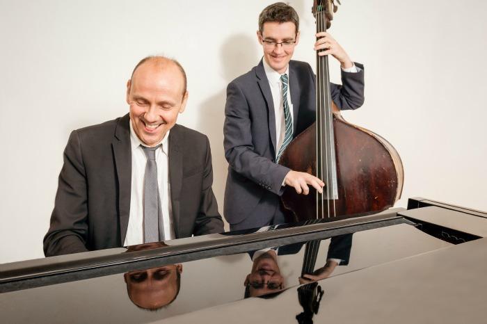 6. Dinner Jazz Duo