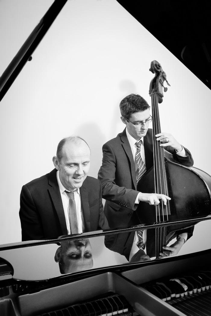 7. Dinner Jazz Duo